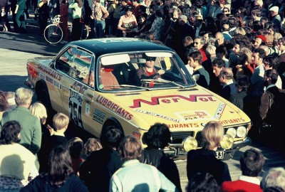 grand national tour auto,1973,rallye,vintage,dinard