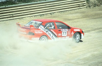 rallye cross essay 2011 British rallycross news  irishman ollie o'donovan won the third round of the toyo tires msa british rallycross championship at croft circuit [may 6] ahead of.
