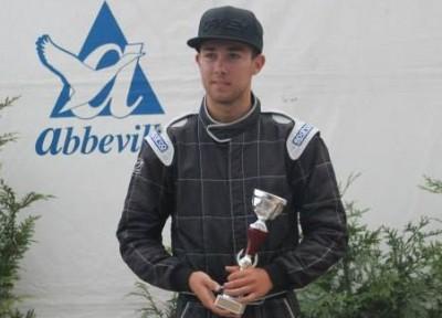alexandre dedisse,karting,pilotes,jeunes pilotes,monoplace,wtcc,sponsors,partenaires,communication