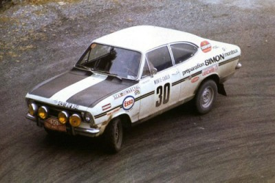 yoann bonato,rallye,opel,opel adam,opel adam r2 performance,championnat de france des rallyes,statistiques,les 2 alpes,échappement,autohebdo,jean ragnotti,opel kadett rallye,ople commodore