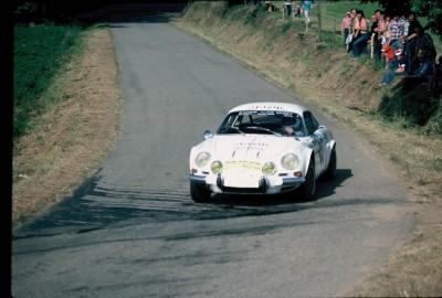 marcel grué,alpine,berlinette alpine,r8g,courses de côtes,1977