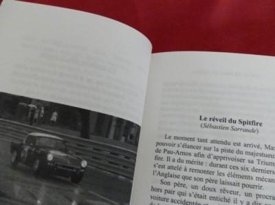 fictions,livres,gp de pau,mike parisy,paul-loup chatin,les noires de pau