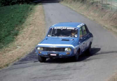 r12 gordini,r12 g,gordini,philippe georjan,rallye,vintage