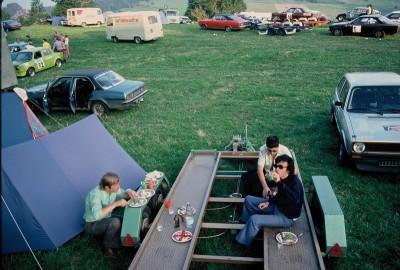 courses de côtes,course de côte du mont-dore – chambon-sur-lac,chicanes et dérapages de lorient au mans,sponsoring,1977,slick,echappement