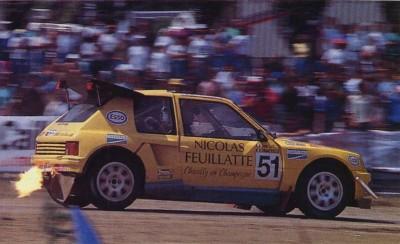 jean-manuel beuzelin,peugeot 205 t 16,rallycross,peugeot 908,le mans