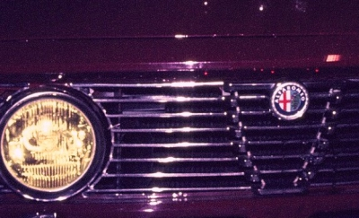 Courses de côtes, Alfa Romeo, 2000 GTV, Talbot Rallye 2,  groupe 1, Simca 1200 S, groupe 3, Pouillé les Coteaux, camping, feuilleton, fiction