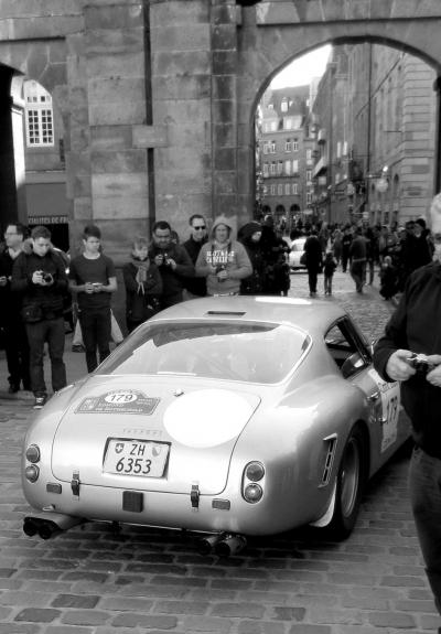 tour auto,rallye,le mans,vintage