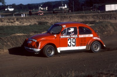 volkswagen,vw,coccinelle,jacques aïta,rallycross,lohéac,rallye,vintage,marketing,seventies,gsr,team salzburg