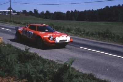 lancia stratos,courses de côtes,1977,regional,vintage