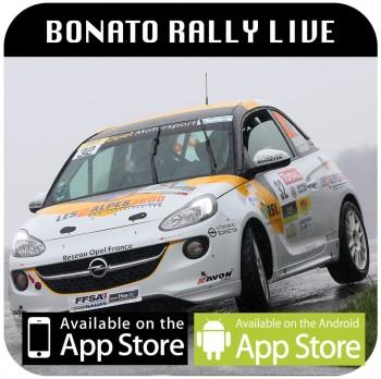 yoann bonato,thierry michaud,bonato rallye live,rallye,opel,opel adam cup,rallye aveyron rouergue midi pyrénées